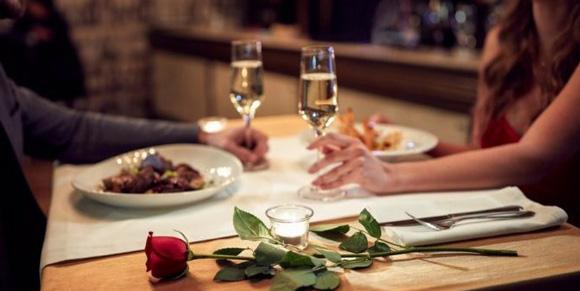 La seducción a través de la comida y sus sensaciones